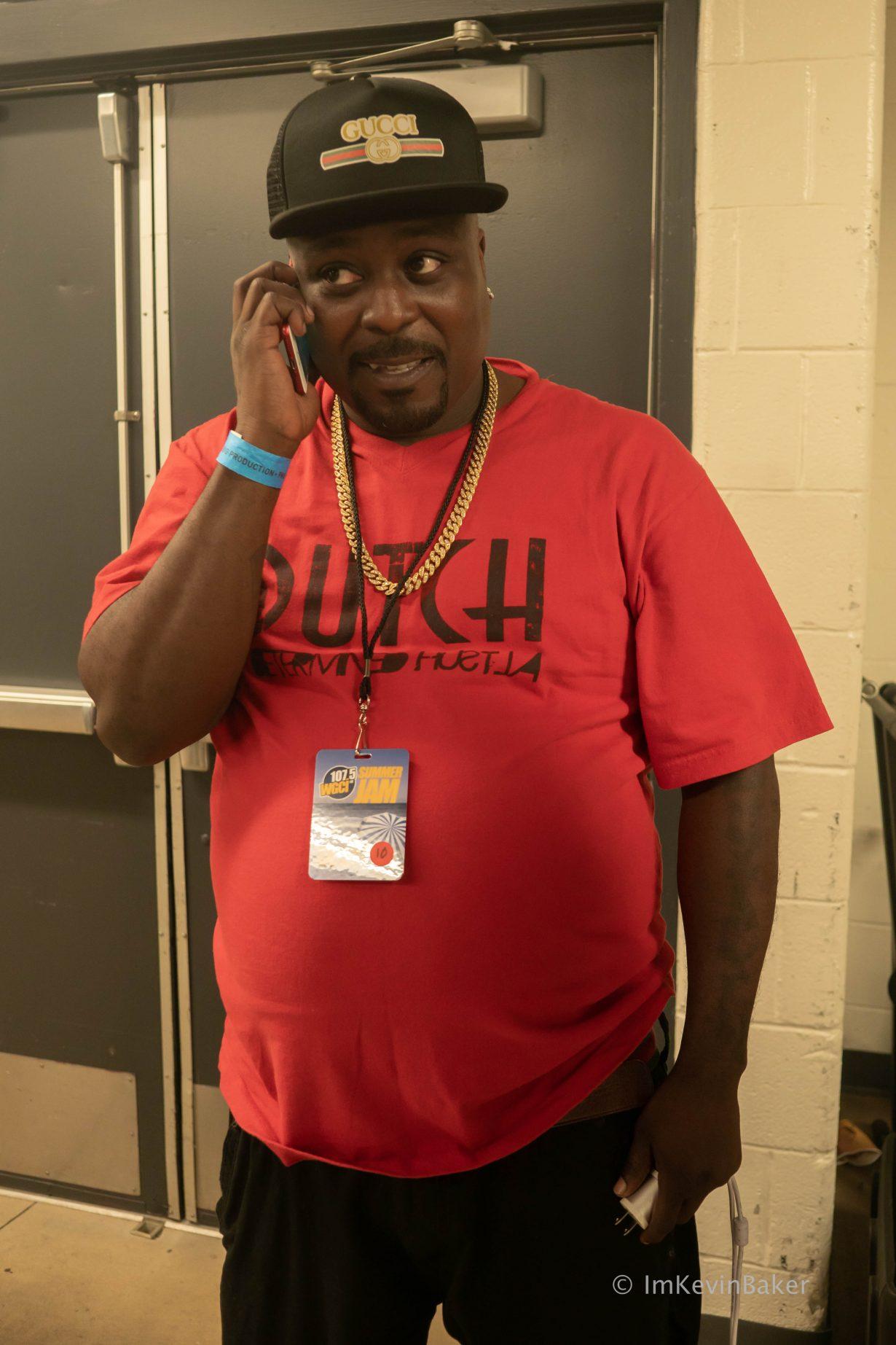 Rockstar Rodie. Photo by Kevin Baker @ImKevinBaker. Chicago Il  82 1230x1845 Zo Ent Presents: Rockstar Rodie Blazes Summer Jam at the United Center