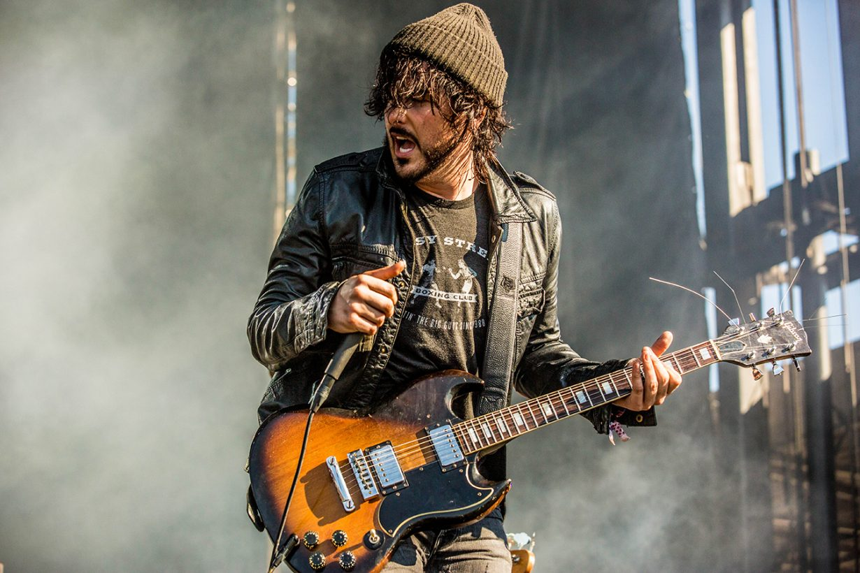 4I0A2250 1230x820 Riot Fest 2018. The Wildest and Hardest Festival in Chicago