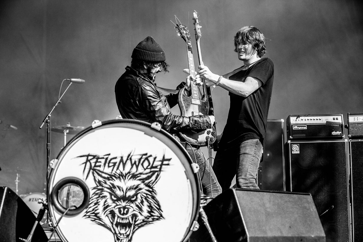 4I0A2311 1230x820 Riot Fest 2018. The Wildest and Hardest Festival in Chicago