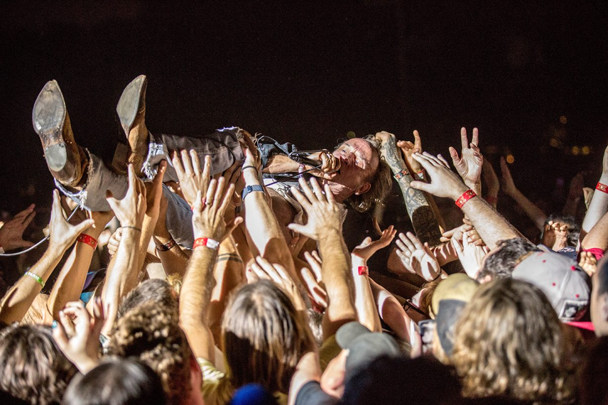 4I0A3446 1230x820 Riot Fest 2018. The Wildest and Hardest Festival in Chicago