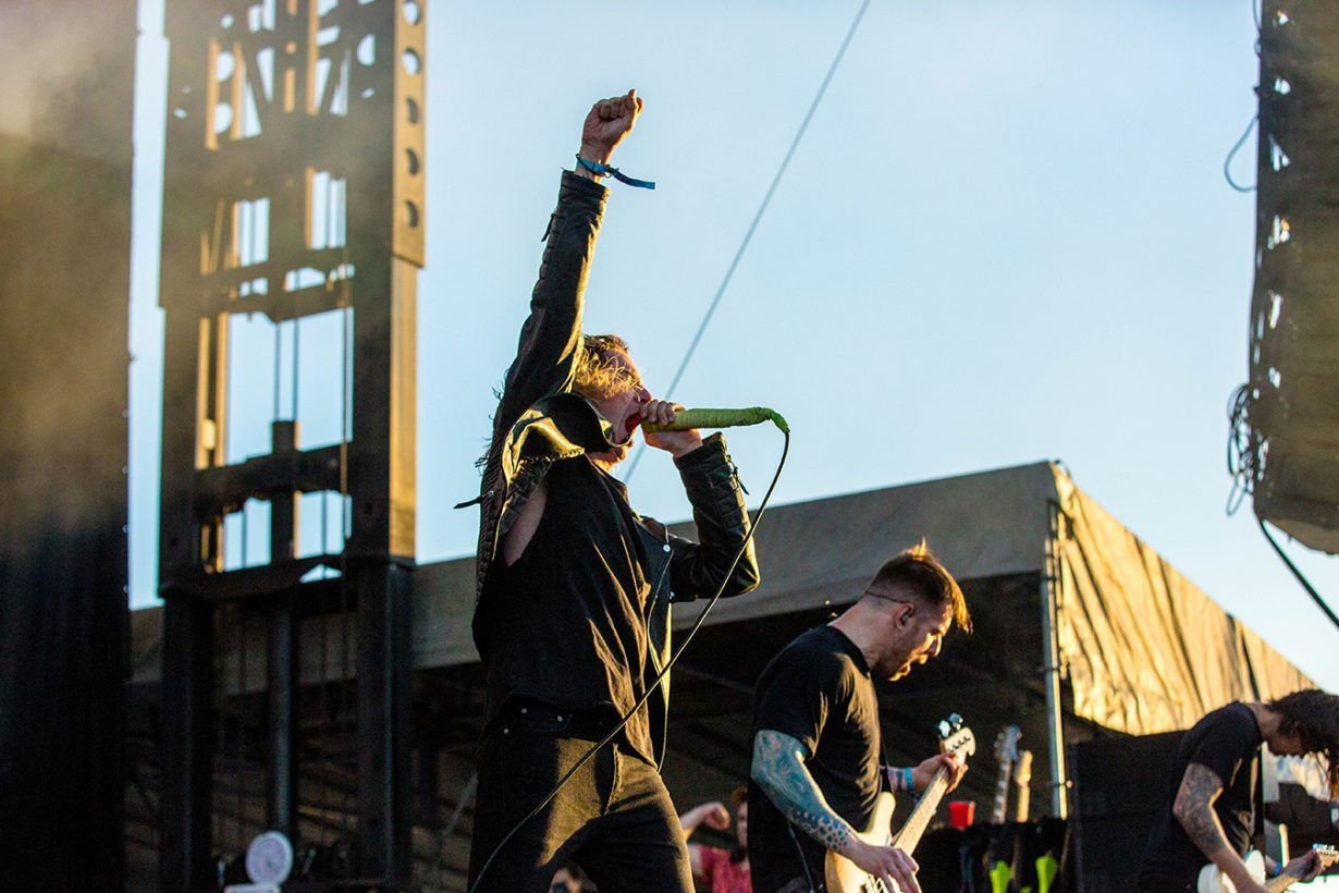 4I0A5846 1230x820 Riot Fest 2018. The Wildest and Hardest Festival in Chicago