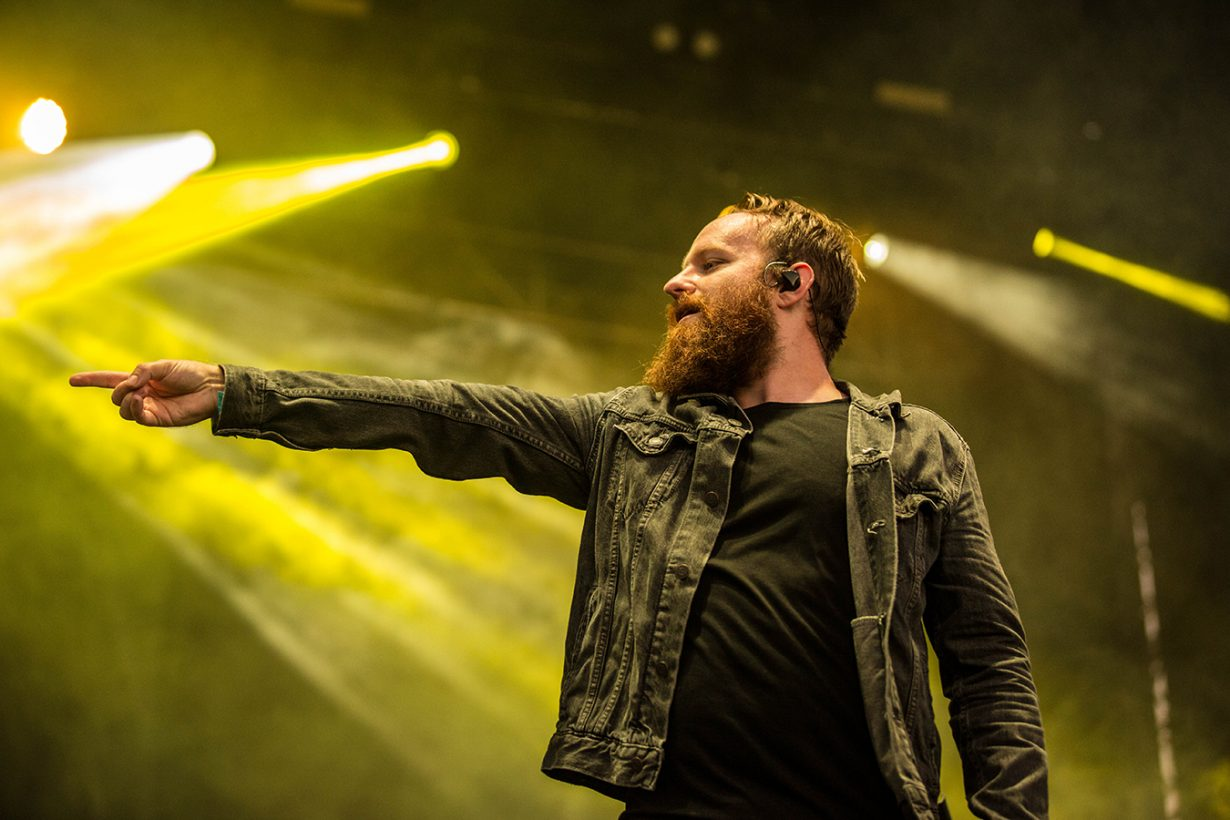 4I0A6148 1230x820 Riot Fest 2018. The Wildest and Hardest Festival in Chicago