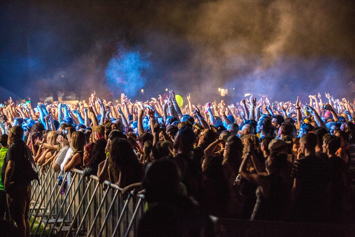 4I0A6715 1230x820 Riot Fest 2018. The Wildest and Hardest Festival in Chicago