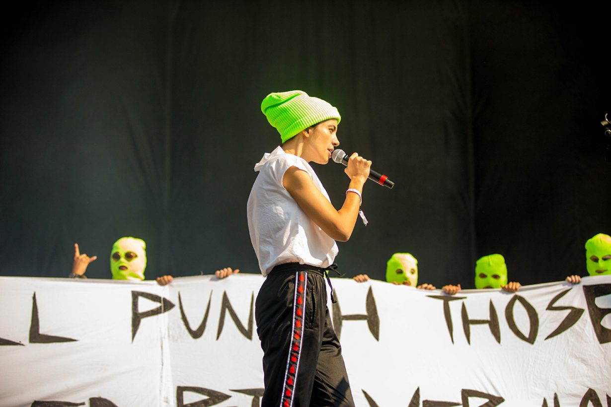 4I0A9088 1230x820 Riot Fest 2018. The Wildest and Hardest Festival in Chicago