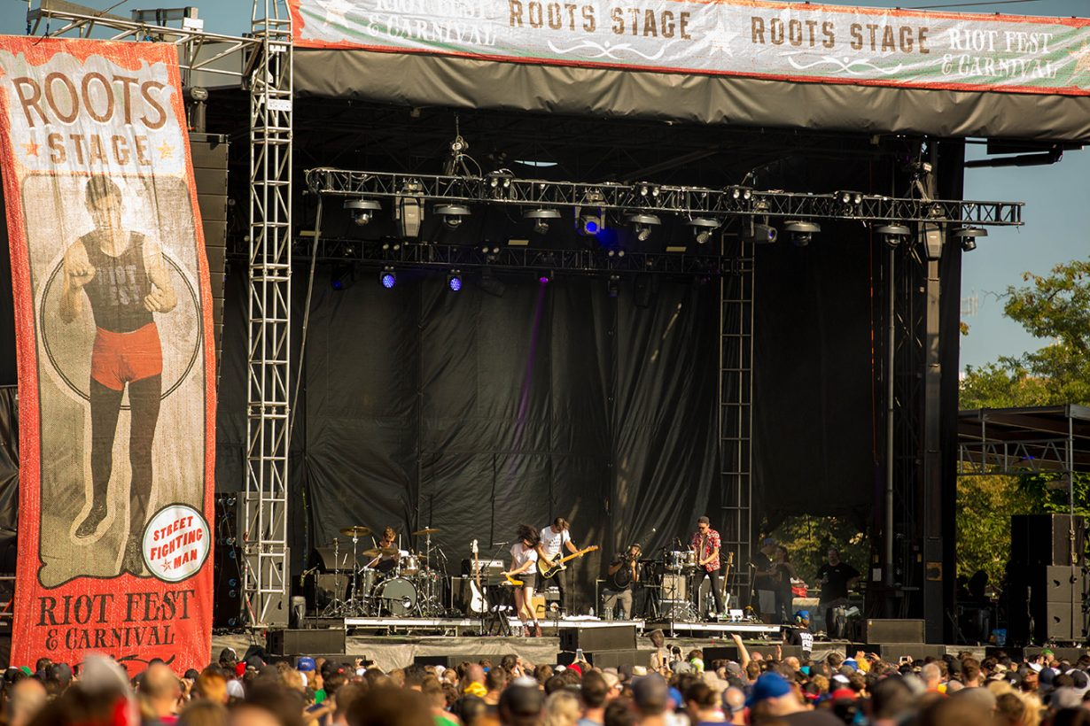 4I0A9603 1230x820 Riot Fest 2018. The Wildest and Hardest Festival in Chicago