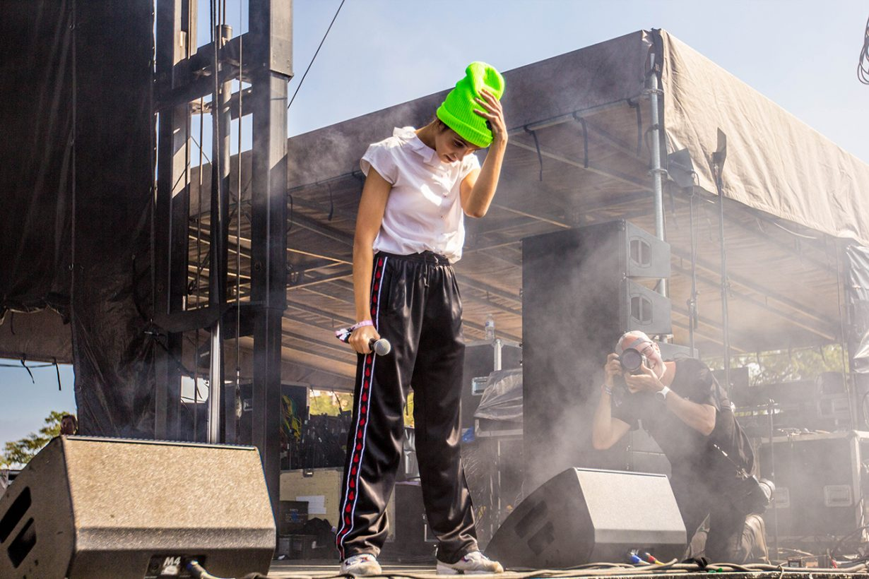 IMG 0043 1230x820 Riot Fest 2018. The Wildest and Hardest Festival in Chicago