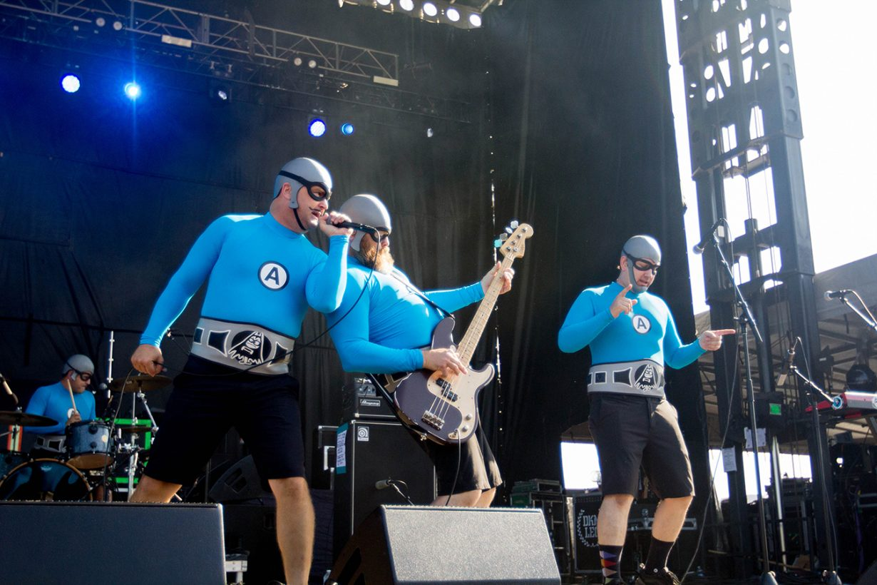 IMG 0088 1230x820 Riot Fest 2018. The Wildest and Hardest Festival in Chicago