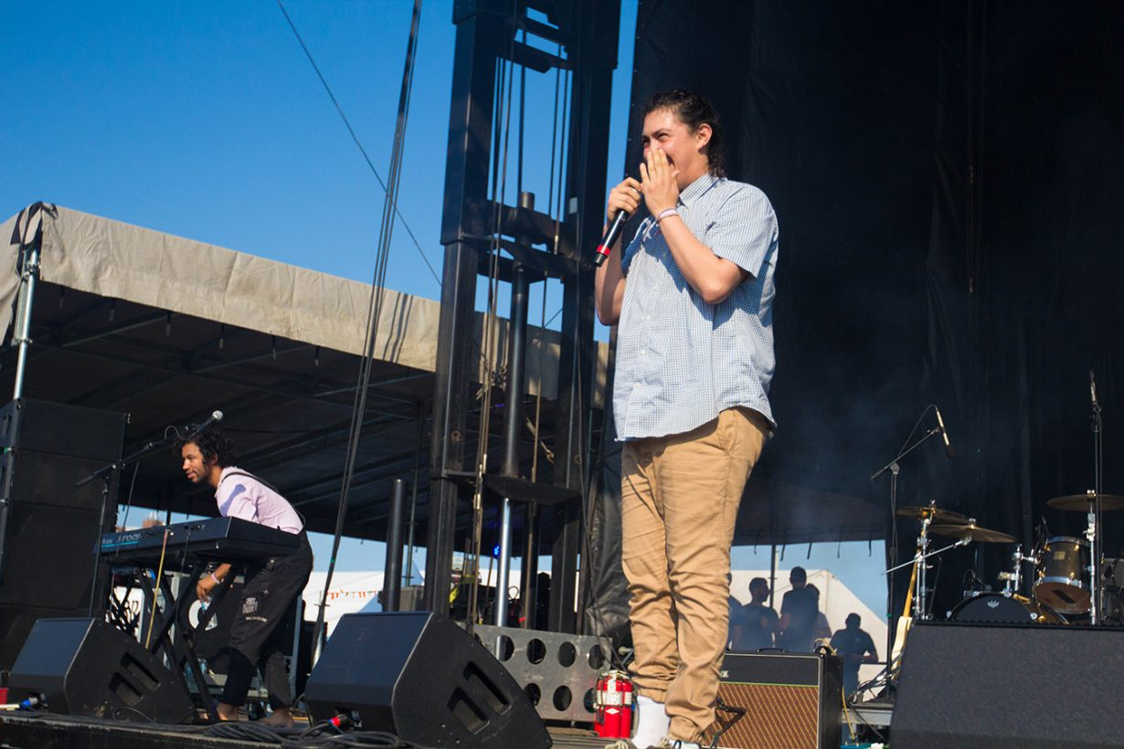 IMG 0172 1230x820 Riot Fest 2018. The Wildest and Hardest Festival in Chicago