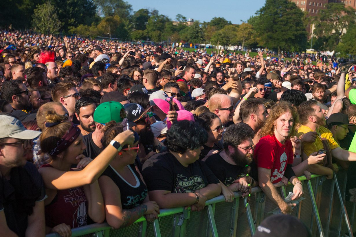 IMG 0252 1230x820 Riot Fest 2018. The Wildest and Hardest Festival in Chicago