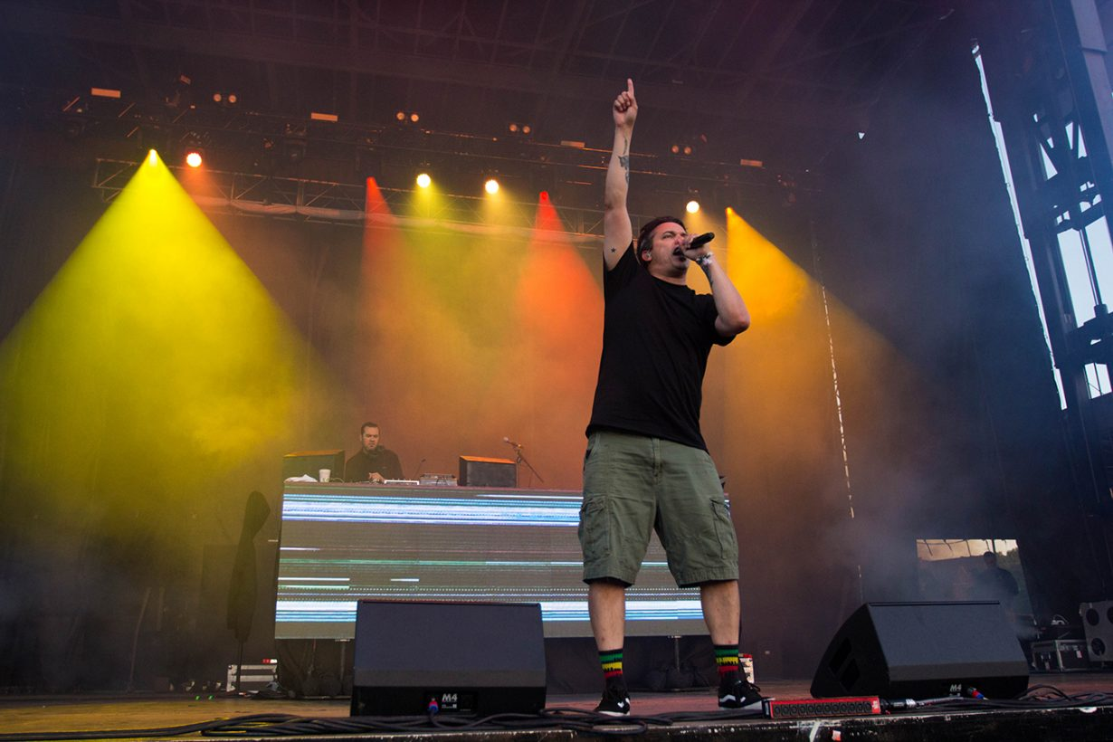 IMG 0345 1230x820 Riot Fest 2018. The Wildest and Hardest Festival in Chicago