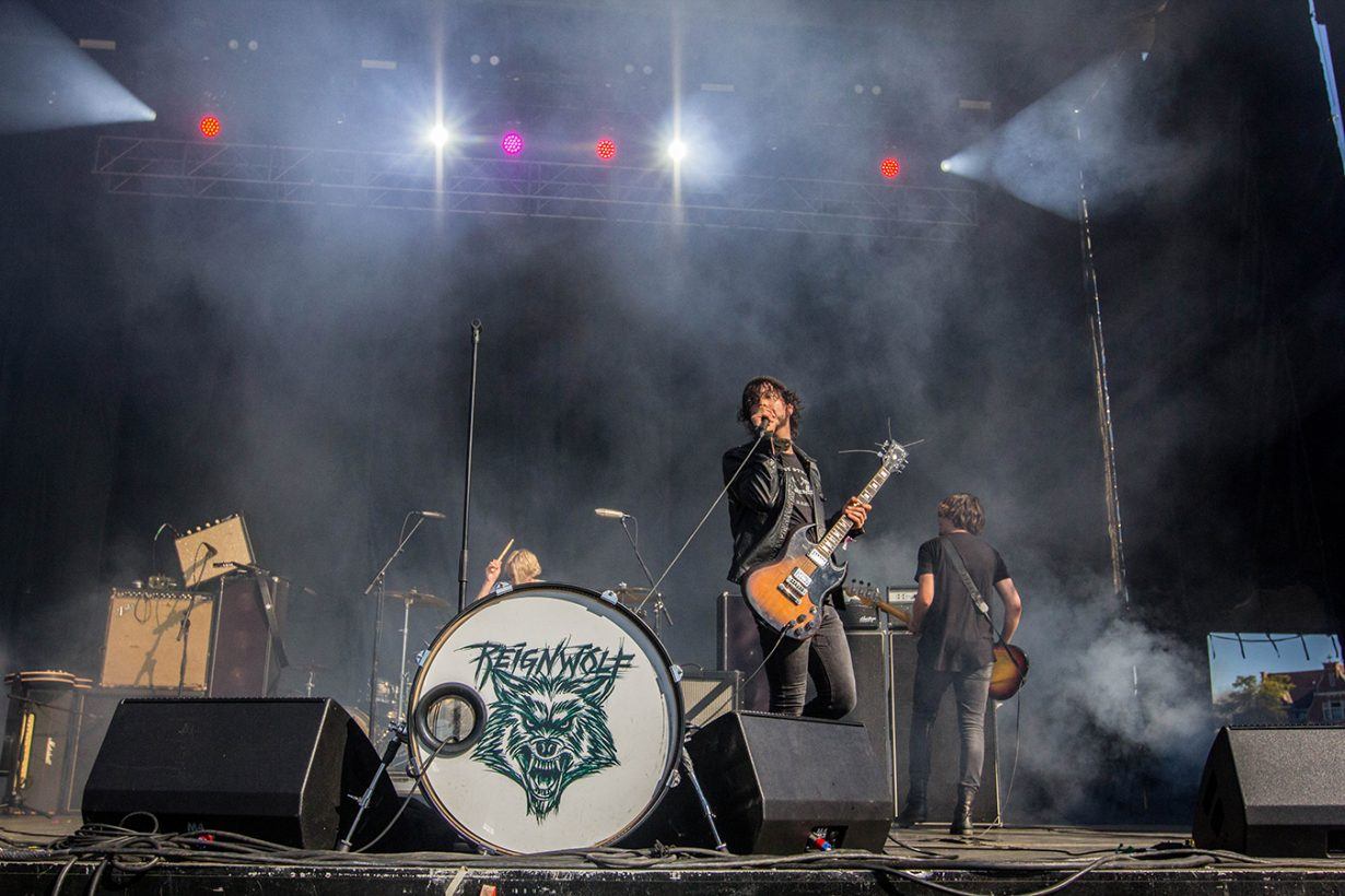 IMG 0513 1230x820 Riot Fest 2018. The Wildest and Hardest Festival in Chicago