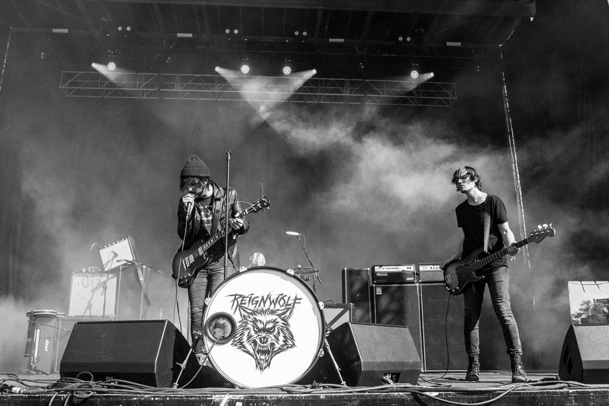 IMG 0516 1230x820 Riot Fest 2018. The Wildest and Hardest Festival in Chicago