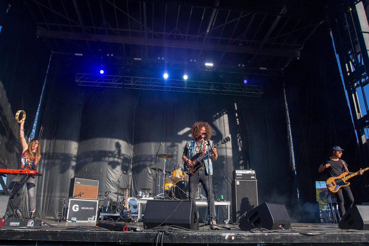 IMG 0523 1230x820 Riot Fest 2018. The Wildest and Hardest Festival in Chicago