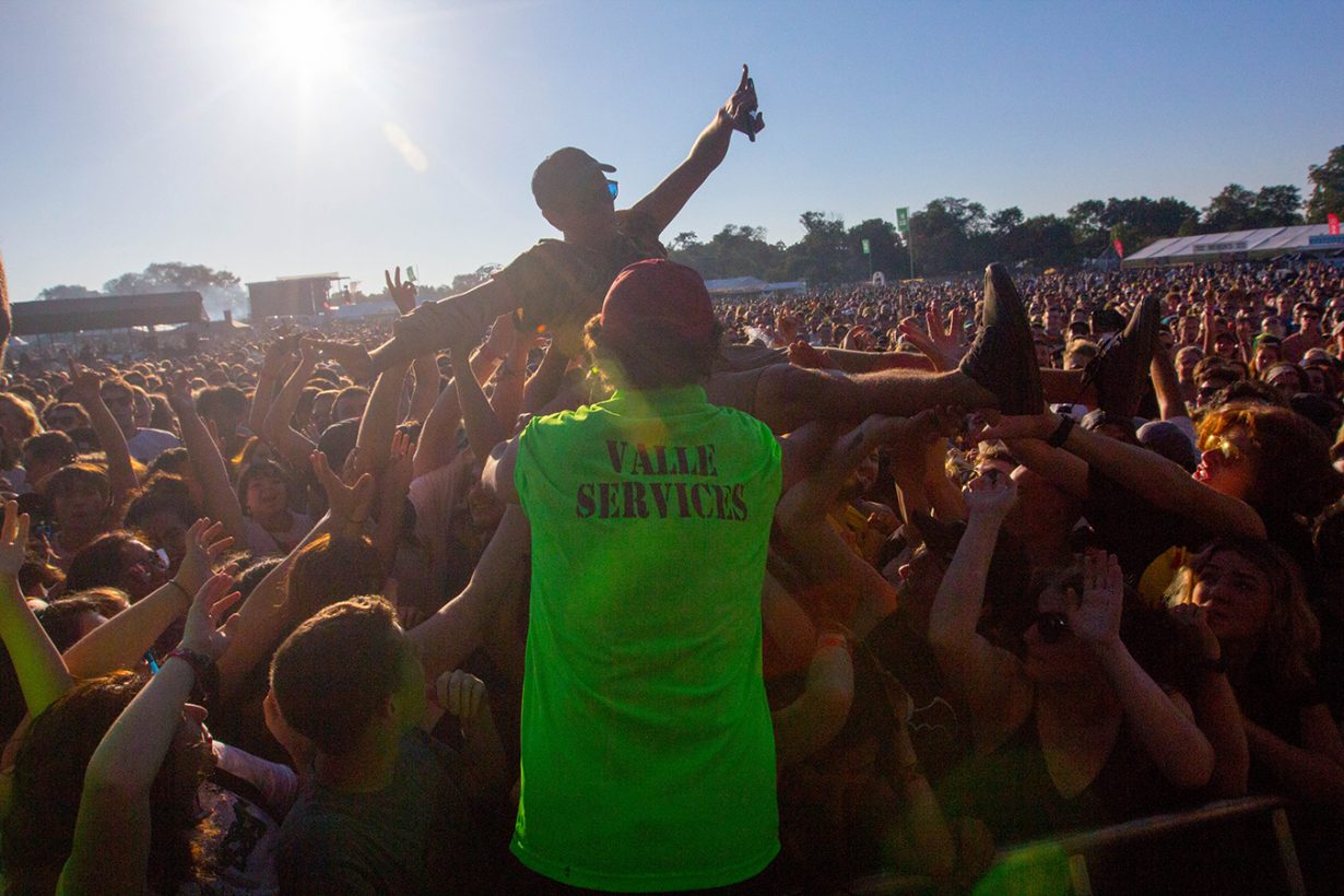 IMG 0548 1230x820 Riot Fest 2018. The Wildest and Hardest Festival in Chicago