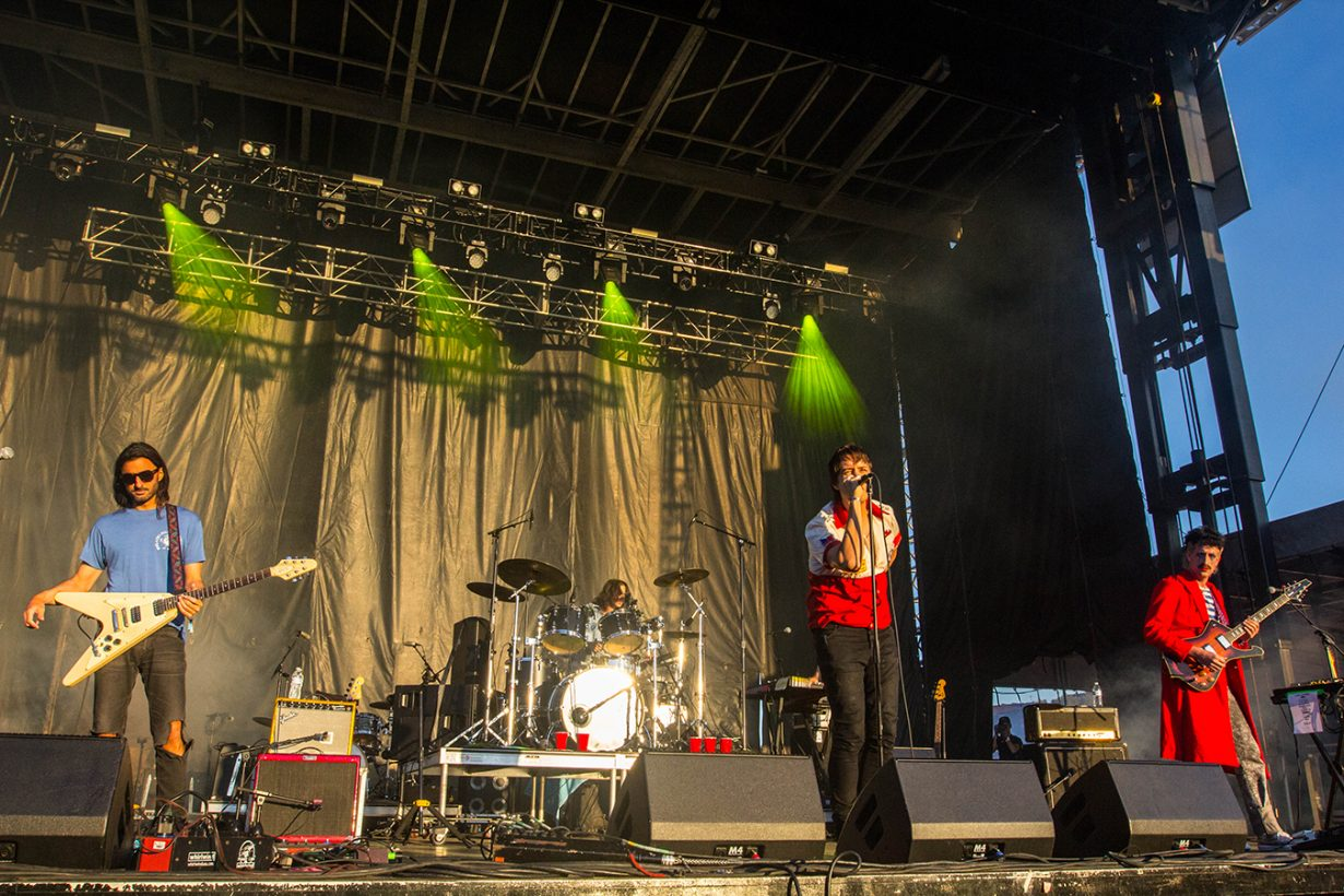 IMG 0605 1230x820 Riot Fest 2018. The Wildest and Hardest Festival in Chicago