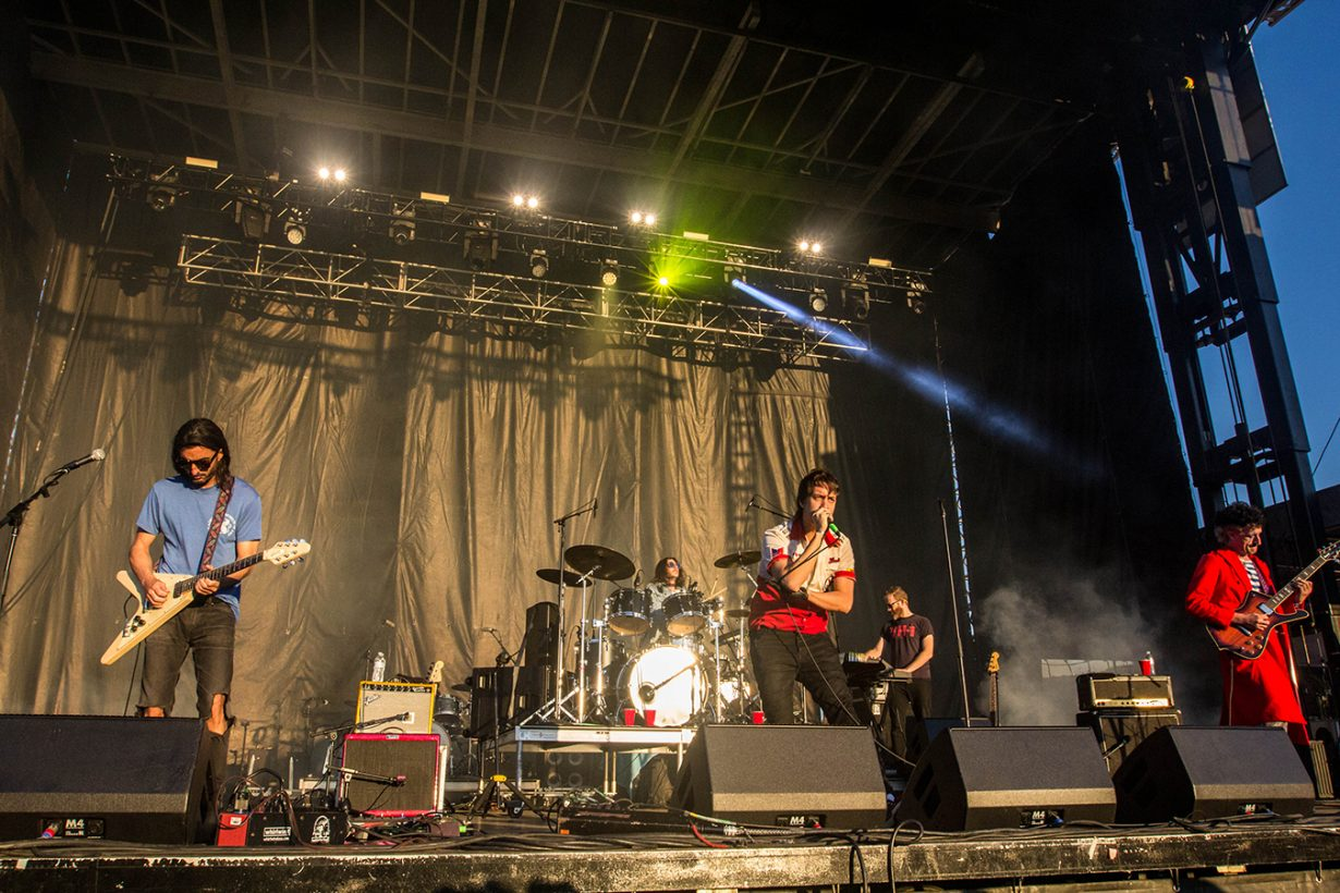 IMG 0622 1230x820 Riot Fest 2018. The Wildest and Hardest Festival in Chicago