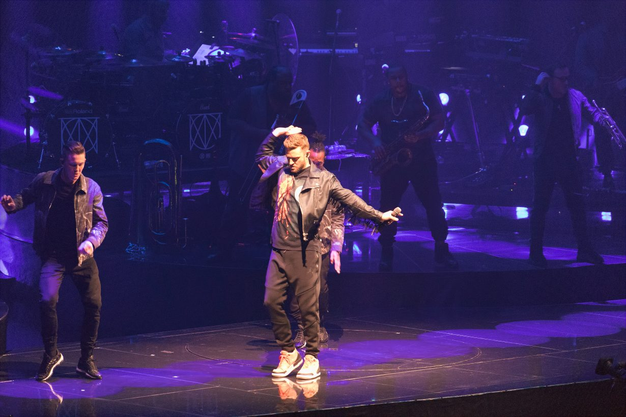 IMG 0651 1230x820 Justin Timberlake Brought Man Of The Woods to Chicago