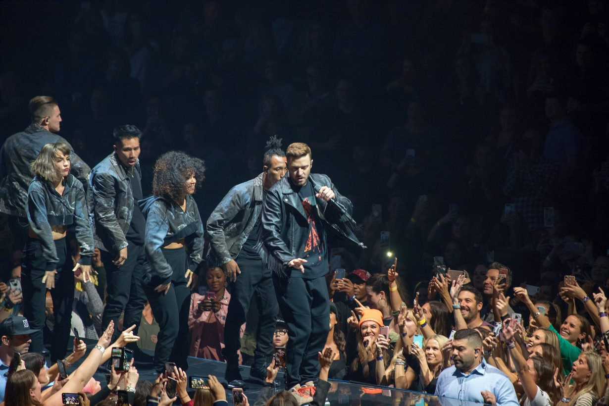 IMG 0688 1230x820 Justin Timberlake Brought Man Of The Woods to Chicago