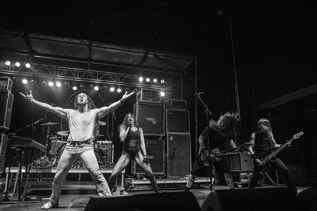 IMG 0737 1230x820 Riot Fest 2018. The Wildest and Hardest Festival in Chicago