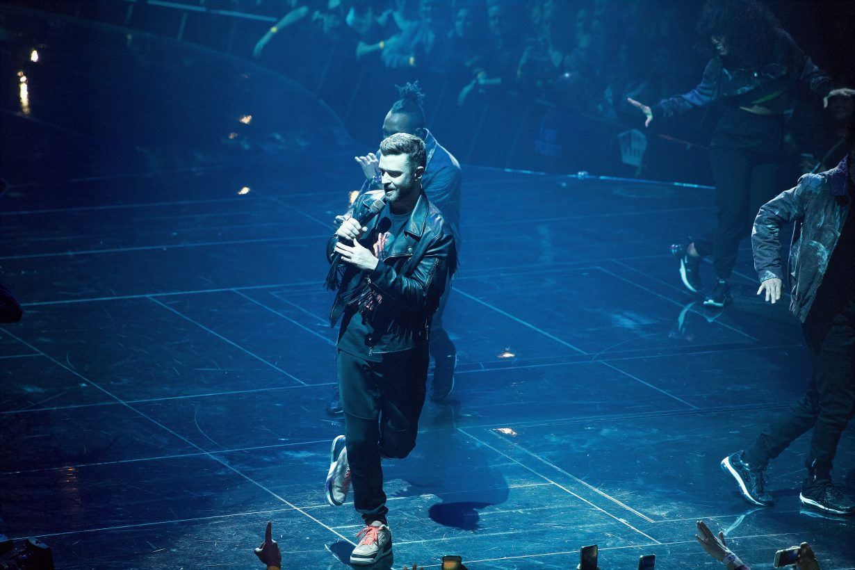 IMG 0813 1230x820 Justin Timberlake Brought Man Of The Woods to Chicago