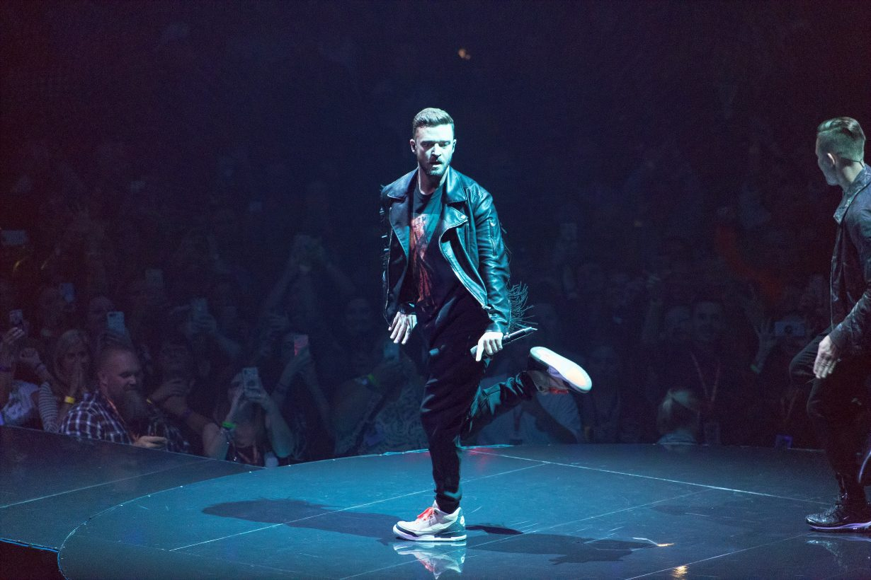 IMG 0848 1230x820 Justin Timberlake Brought Man Of The Woods to Chicago