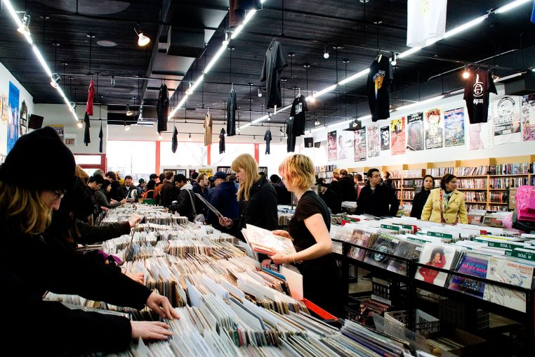 image 762x508 Chicago Record Store Crawl, The List You Should Follow
