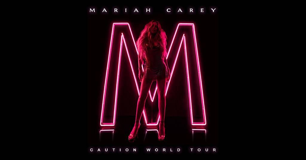 Mariah Carey Tour Chicago