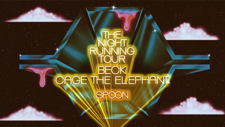 Beck and Cage The Elephant